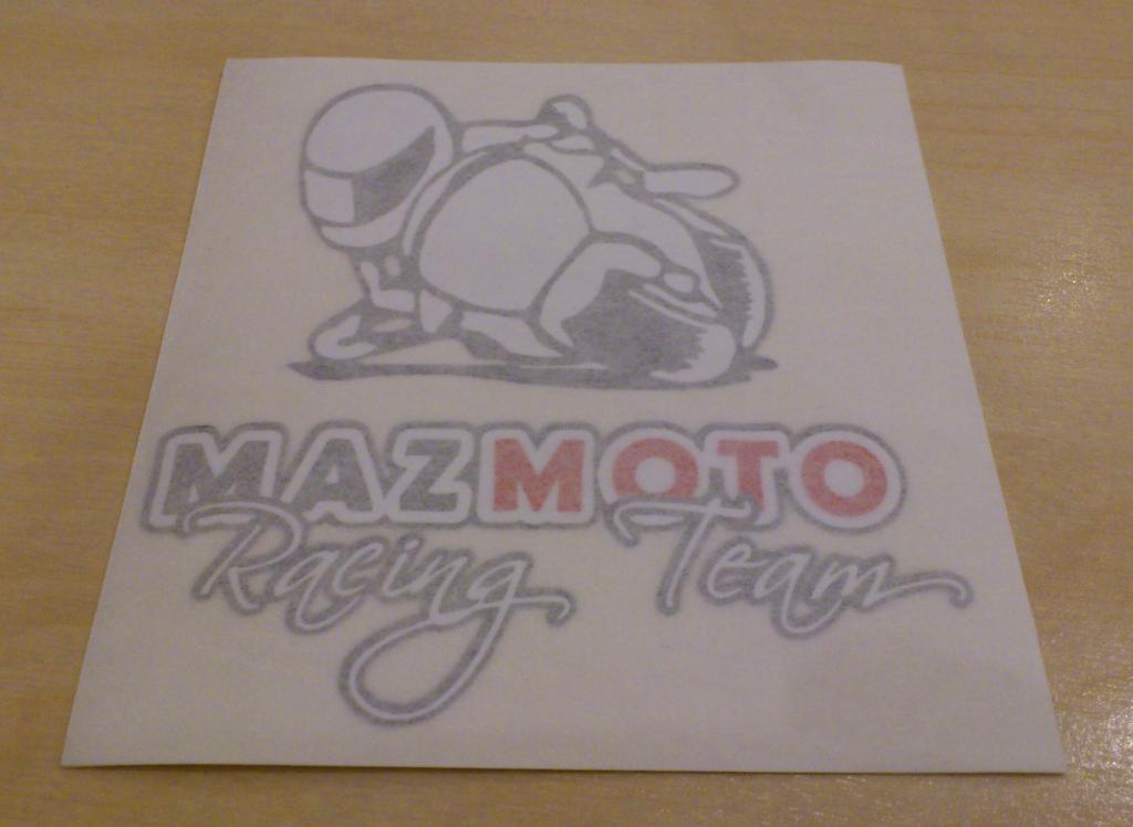 MazmotoRacingTeam